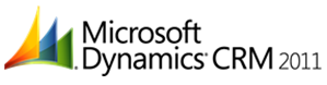 Microsoft CRM 2011 Logo