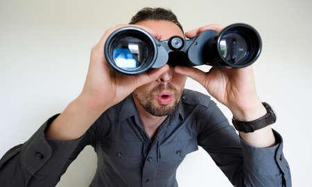 Image result for binoculars stalker